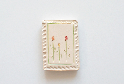 Magnet flowers