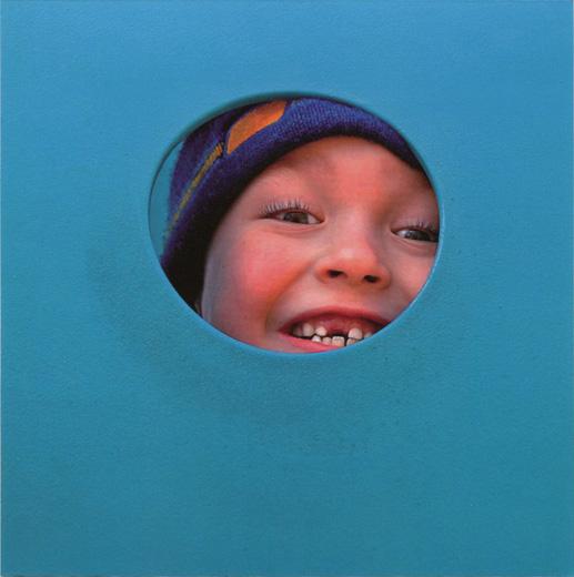 Galeria: Smiling Boy / Galeria Cytryna