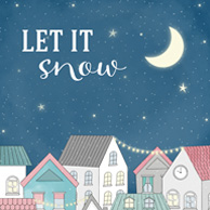 Mavelo - Let it snow Town
