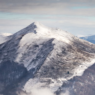 Poland - Love to be here... - Bieszczady Mountains in winter