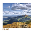 Poland - Love to be here... - Bieszczady Mountains