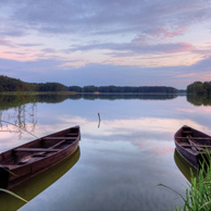 Poland - Love to be here... - Wolsztyńskie Lake