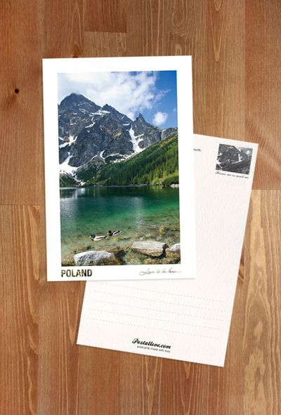 Poland - Love to be here... - Tatra Mountains