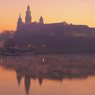 Poland - Love to be here... - Wawel Royal Castle, Kraków