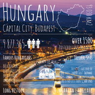Greetings from ... Hungary