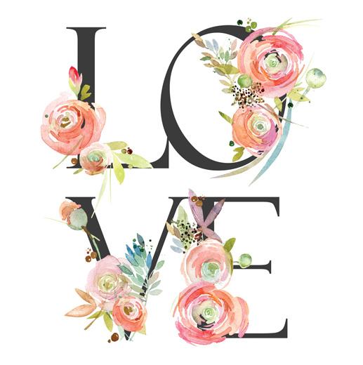 Floral Love Floral Love