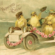 All Happiness for Easter